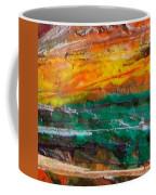 Nobody Landscape Coffee Mug