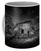Nobody's Home Coffee Mug