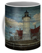Nobska Lighthouse 2 Coffee Mug