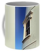 Nobska Point Light Coffee Mug