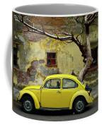 Noche De Estrellas Coffee Mug