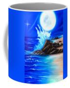 Noche De Luna  Coffee Mug