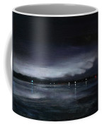 Nocturne, Claytor Lake Coffee Mug