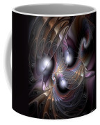 Nocturne For New Orleans Coffee Mug