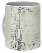 Nod Coffee Mug