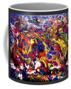 Nodark Coffee Mug