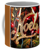 Noel Ornament Coffee Mug