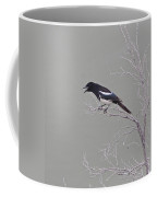 Noisy Magpie Coffee Mug