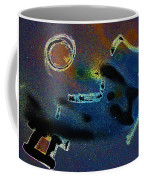 Noize Coffee Mug