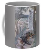 Noli Me Tangere Coffee Mug by Tissot