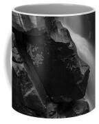 Nooksack River Falls Coffee Mug