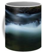 Noontootla Creek #3 Coffee Mug