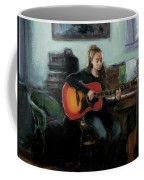 Nora  Coffee Mug