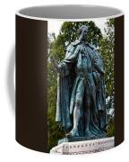 Norborne Berkeley - Baron De Botetourt Coffee Mug