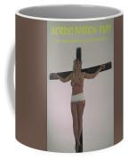 Nordic Passion Play Poster Coffee Mug