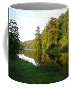 Nore Reflections I Coffee Mug