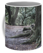 Norfolk Trees Coffee Mug
