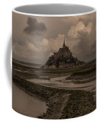 Normandy Clouds Coffee Mug