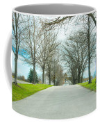 Norristown Farm Park Over The Rise Coffee Mug