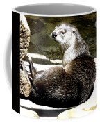 North American River Otter Coffee Mug