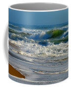 North Atlantic Splendor Coffee Mug