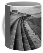 North Beach, Heacham, Norfolk, England Coffee Mug