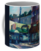 North Beach Coffee Mug