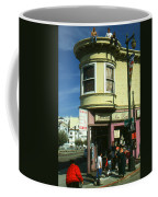 North Beach San Francisco Coffee Mug