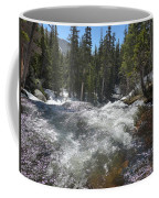 North Fork Middle Boulder Creek  Coffee Mug