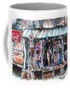 North Carolina 1939 The Depression Coffee Mug