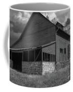 North Carolina Farm Coffee Mug