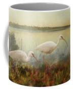 North Carolina Ibis Coffee Mug
