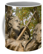 North Carolina Monument Coffee Mug
