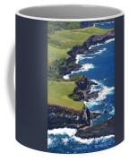 North Coast Of Maui Coffee Mug