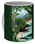 North Coast Tobago Coffee Mug