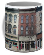 North Country Main Street Of Gouverneur, New York Coffee Mug