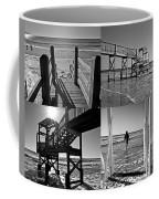 North End Moments Coffee Mug