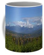 North Fork Autumn Coffee Mug