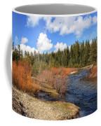 North Fork Deer Creek Coffee Mug