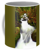North Fork Of Wallace Coffee Mug