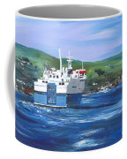 North Link - Stromness Coffee Mug