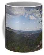 North Mountain Overlook  Coffee Mug