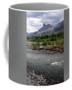 North Of Dubois Wy Coffee Mug