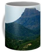 North Of Santa Fe Coffee Mug