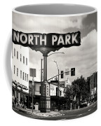 North Park San Diego Coffee Mug
