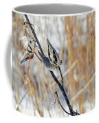 North Pond Prairie Grass Coffee Mug