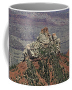 North Rim Rock Coffee Mug