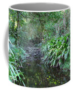 North Shore Forest Glade Coffee Mug