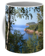 North Shore Lake Superior Coffee Mug