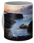 North Shore Tides Coffee Mug